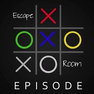Logo Episode Escape Room