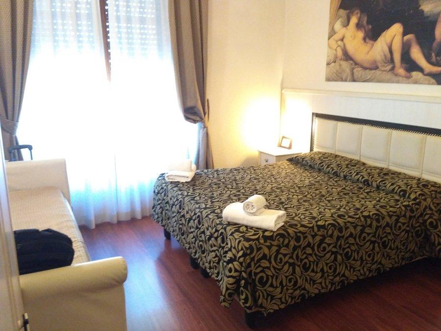 Florence Room B B Prices Hostel Reviews Italy Tripadvisor