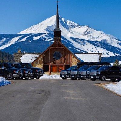 Headquartered in Big Sky, Montana