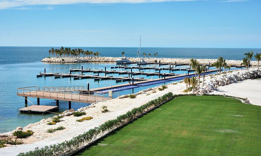 La Casa Club de Playa y Marina te están esperando. Una vista y experiencia única en Campeche.