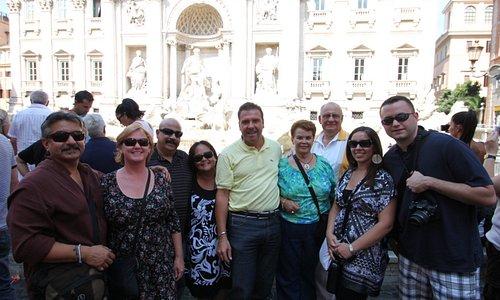 Mediterranean Romance Cruise 2011