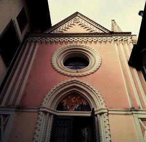Chiesa delle Derelitte
