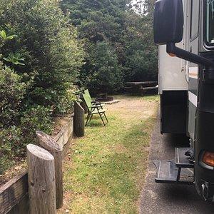 Harbor Vista Campground
