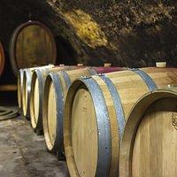 Weinfässer aus amerikanischer Eiche