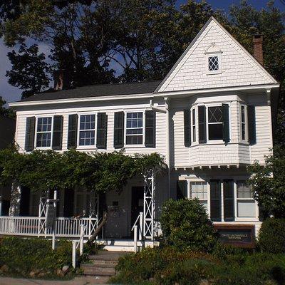 Edward Hopper House
