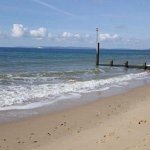 Wonderful quite beach