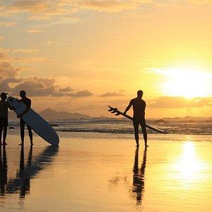 Surfen lernen im Surfparadies Fuerteventura