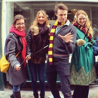 The Best Harry Potter Walking Tour in London