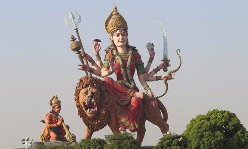 Vaishno Devi Vrindavan
