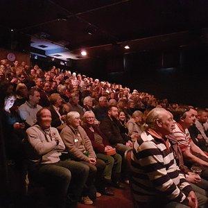 Comedy Hall