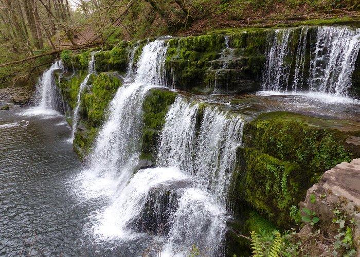 Waterfall No 2 - Sgwd yr Pannwr