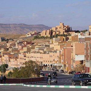 Outskirts of Ouarzazate