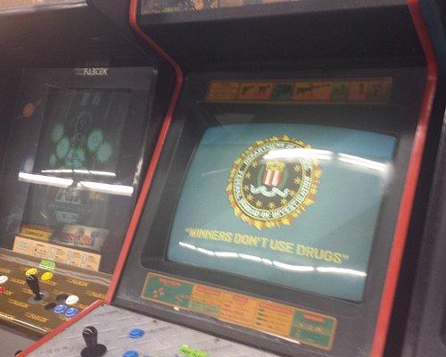 Nickel City Free Games