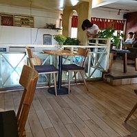Prague Cafe Coffee Hall