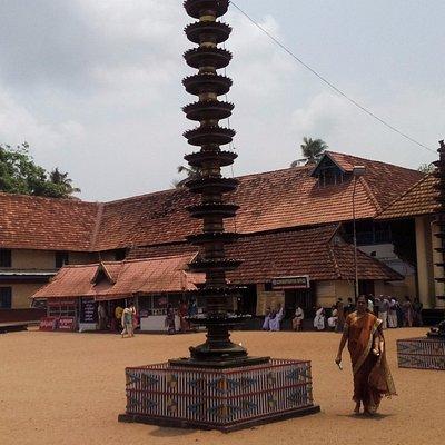 Vaikom Mahadev Temple 3