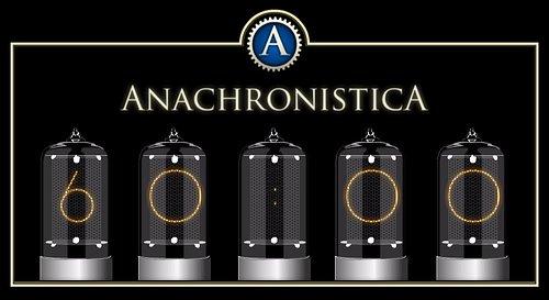 Anachronistica