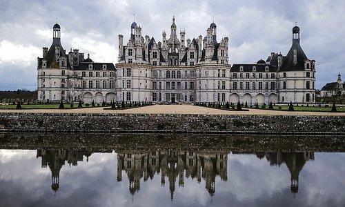 Château de Chambord, à 5 minutes de la Maison d'à Côté
