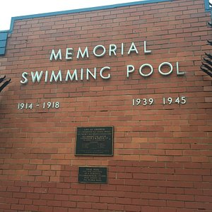 Carnegie Swim Centre