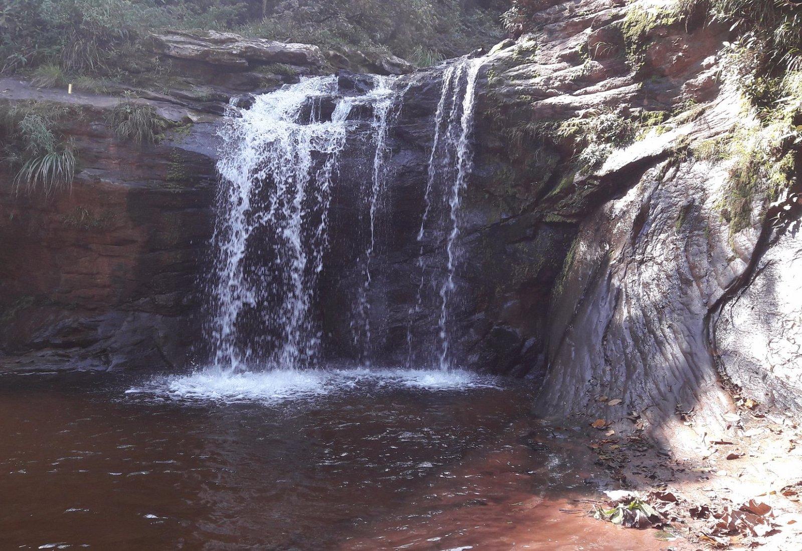 Cascadas en Parque Nacional Amboro. #PASOWEB organiza viaje info@pasoweb.com +591 71662244