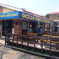 Ocean Fish And Takeaway
