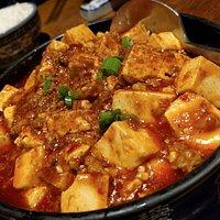 Ma-po-tofu
