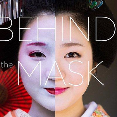 Behind the Mask: real life geisha photo shoot workshop in Kyoto