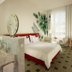 Advantage Room vom Hyperion Hotel Dresden am Schloss