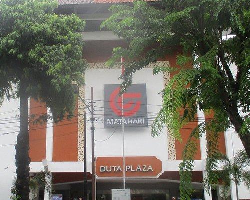 Matahari Duta Plaza