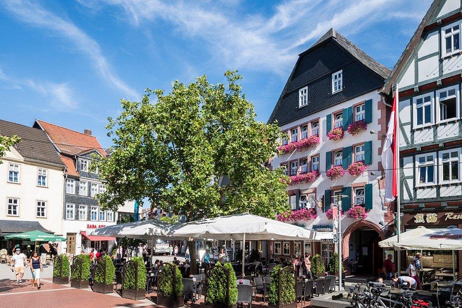 Singles und Kontaktanzeigen aus Bad Hersfeld, Kreisstadt