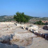 Tell Mar Elias - Jordan