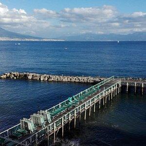 Un angolo di paradiso per vivere la bellezza di Napoli