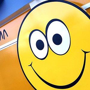 Gift Shop Smile