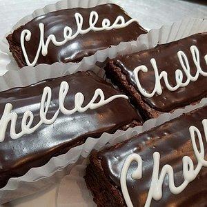 Chelle's Bake Shop