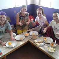 Training course for Indian Ayurvedic cuisine! Сertificate!