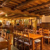 Reštaurácia ERB