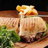 Manwich (lunch menu)