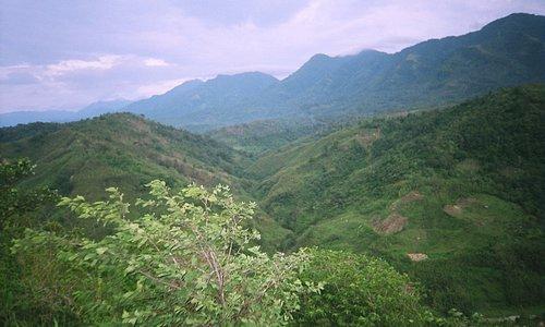 Barail Hills, Haflong, Dima Hasao