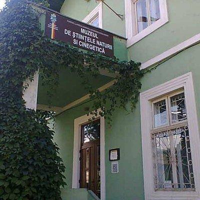 Natural Sciences and Hunting Museum Vatra Dornei
