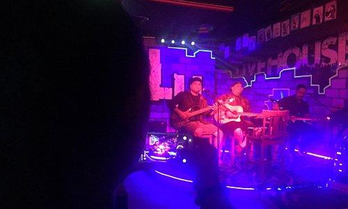 Livehouse Guam