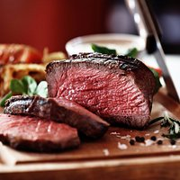 Sharing Chateaubriand