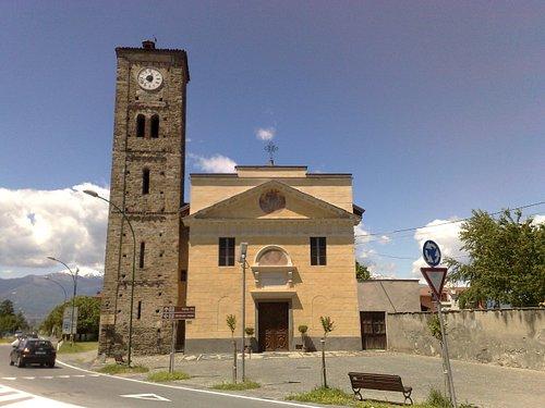 Santuario della Consolata
