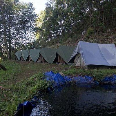 Base Camp Stay