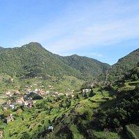 Maroços – Mimosa Valley walk