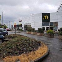 McDonald's Anderlecht