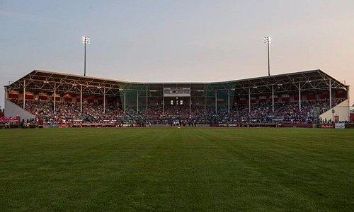 Stade Stéréo +