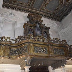 Cattedrale Santa Maria del Popolo...