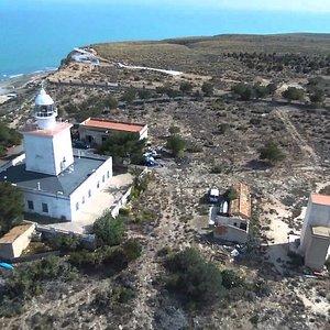 Faro de Santa Pola