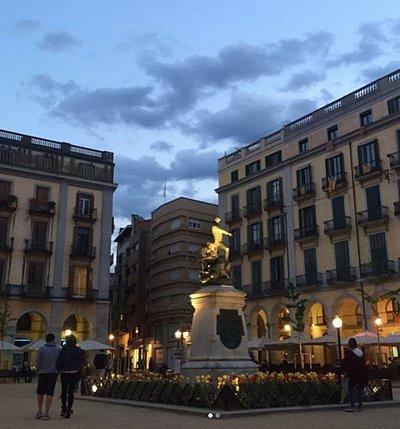 plaza prim reus