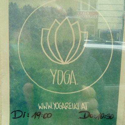 Mein Raum Yoga