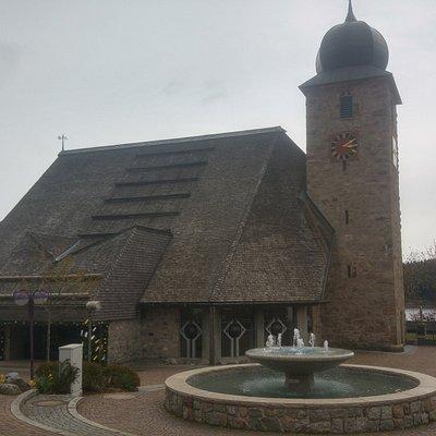 St. Nikolaus Pfarrkirche
